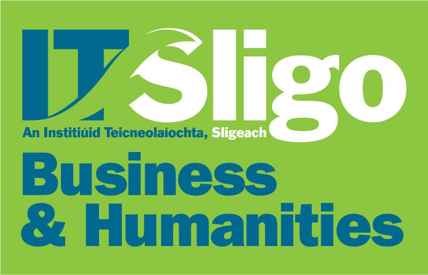 IT Sligo logos