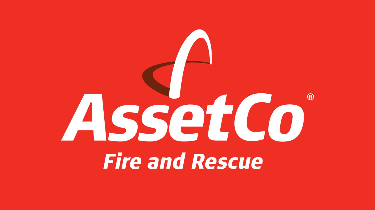 Asset Co Fire and Rescue Branding
