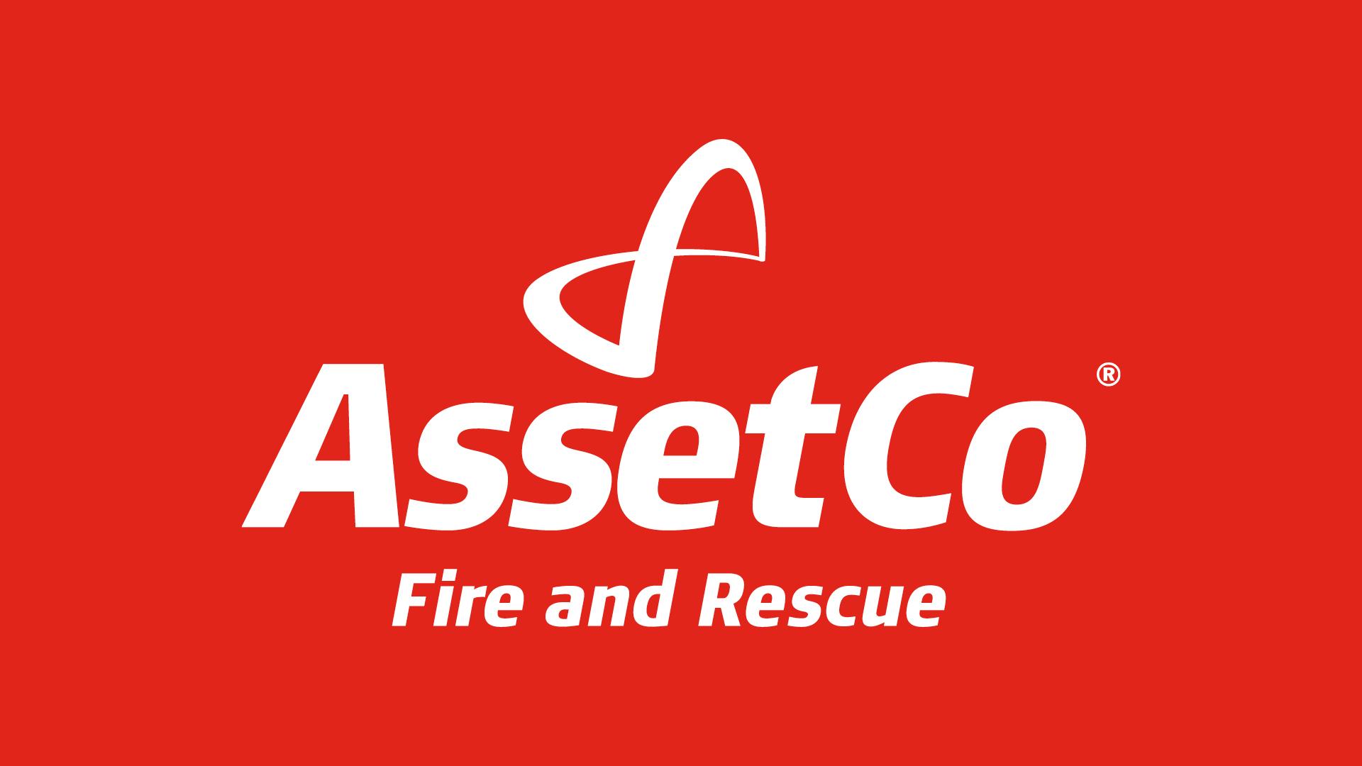 AssetCo Corporate Identity