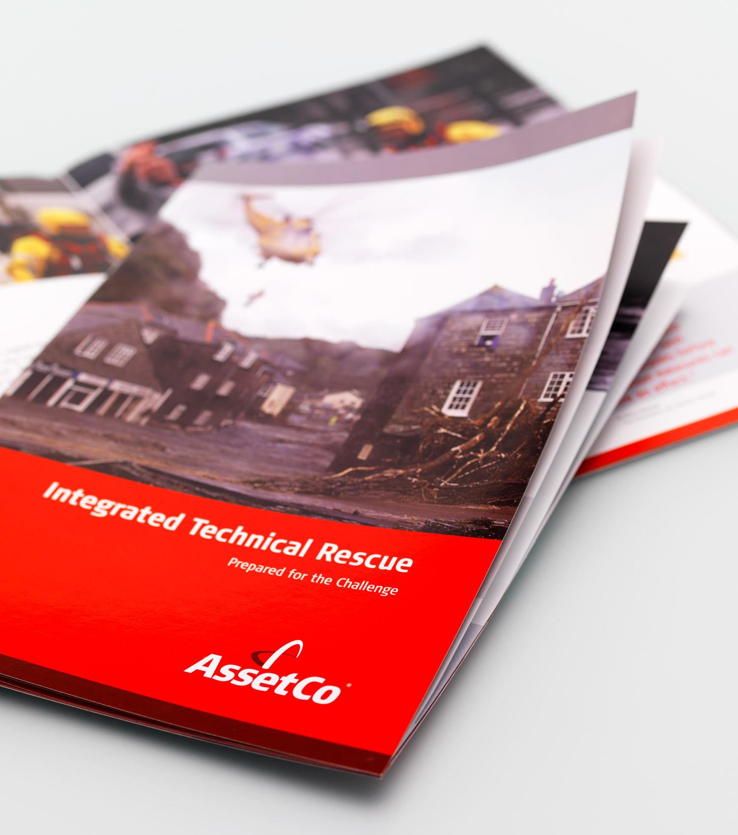 AssetCo Brochure