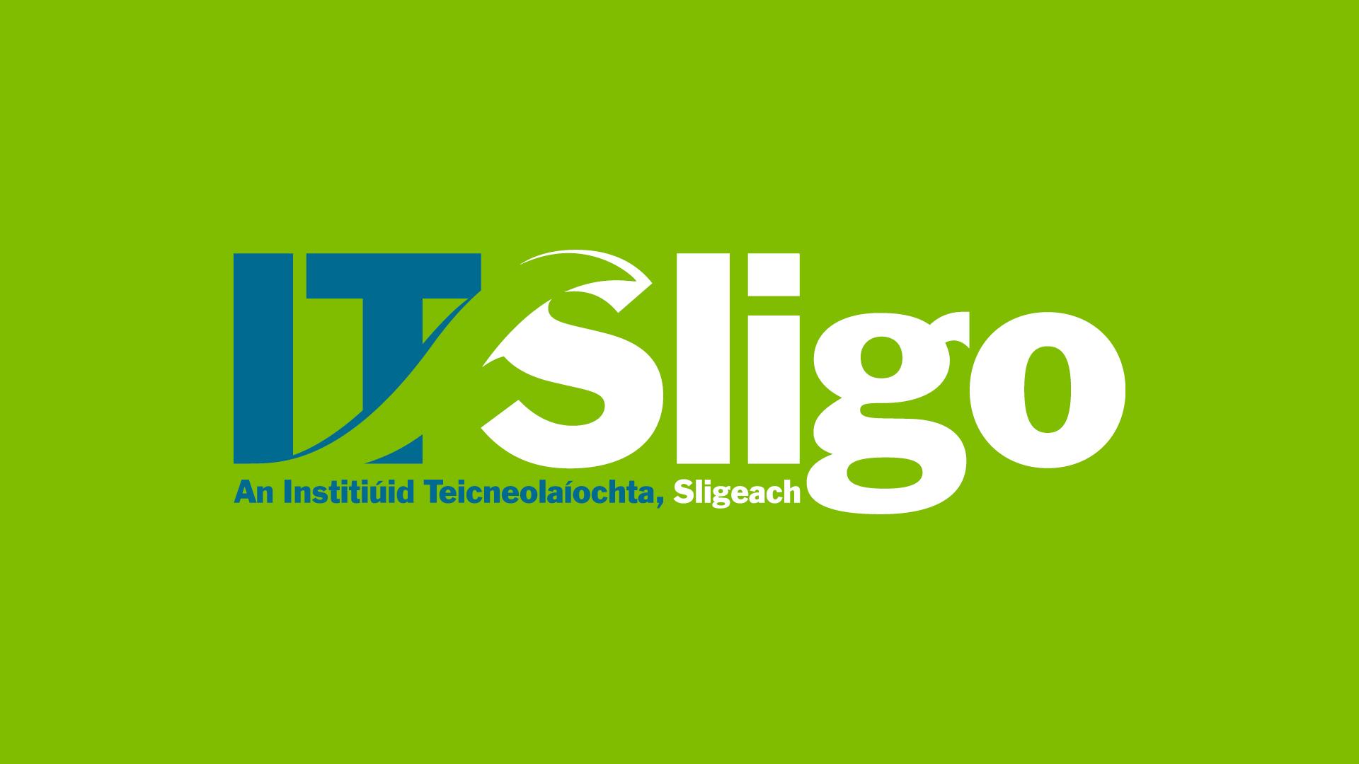 IT Sligo Branding