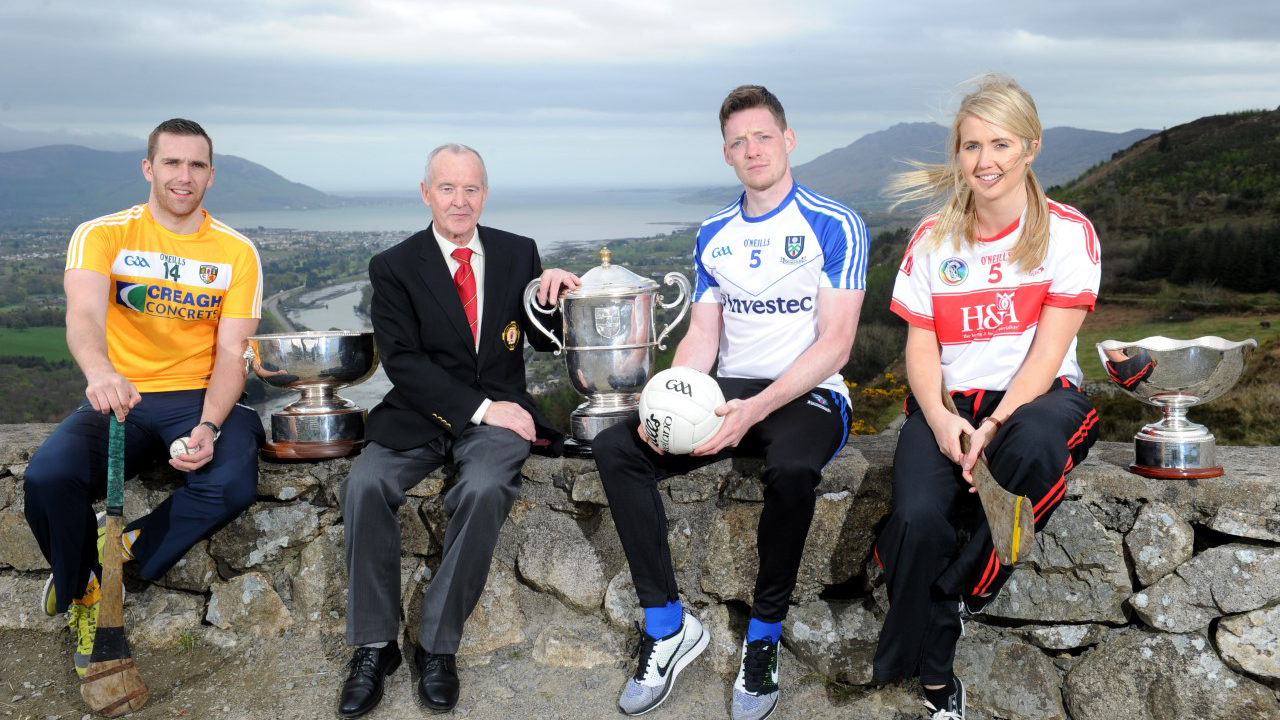 Ulster Championship Campaign 2016