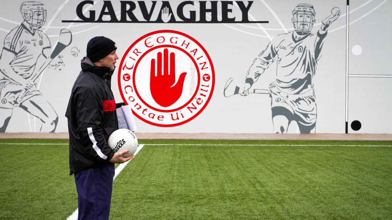 Tyrone Garvaghey Centre