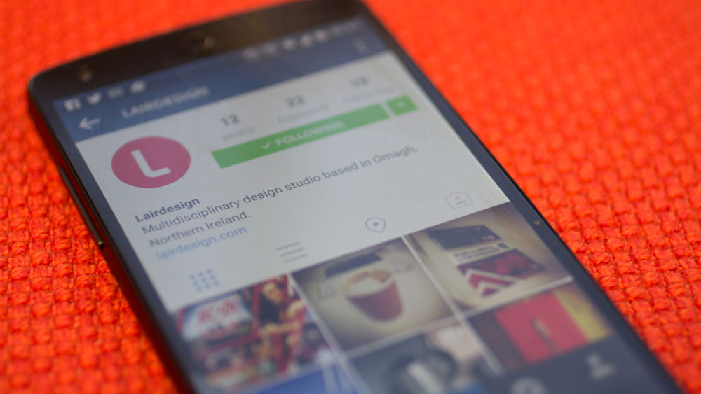 Instagram - How can it be used for your business?