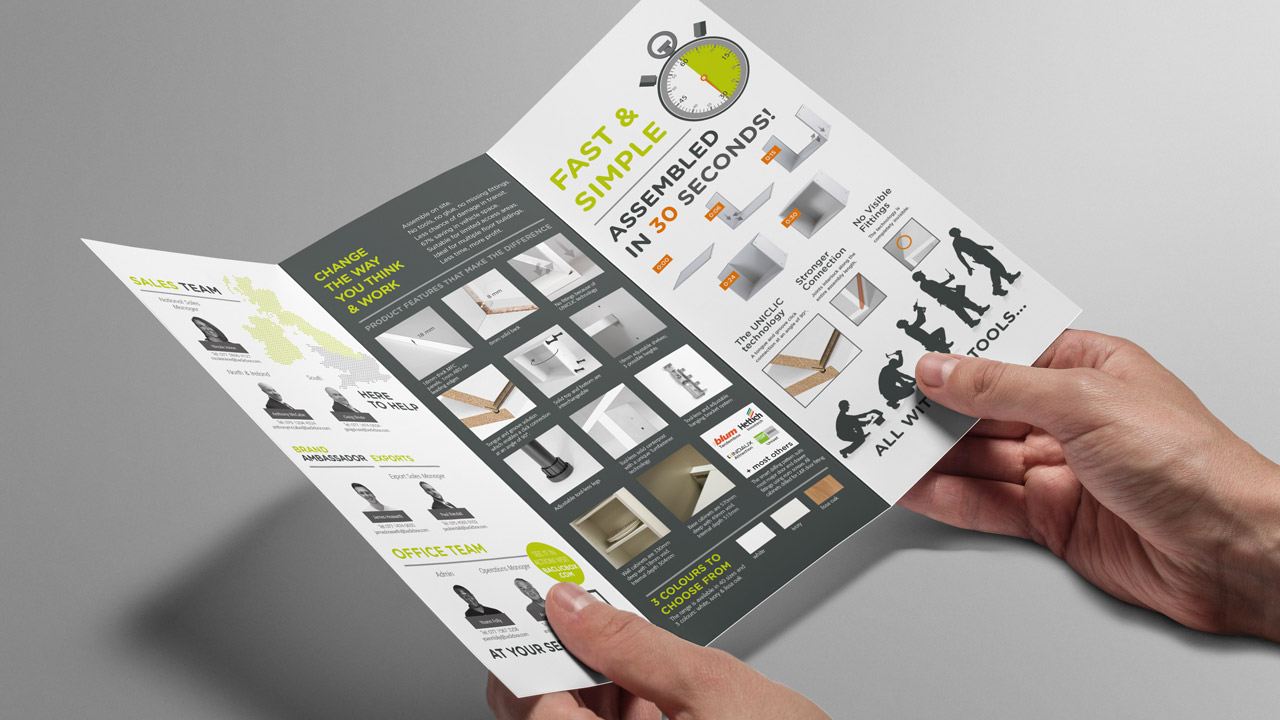 BA ClicBox Brochure