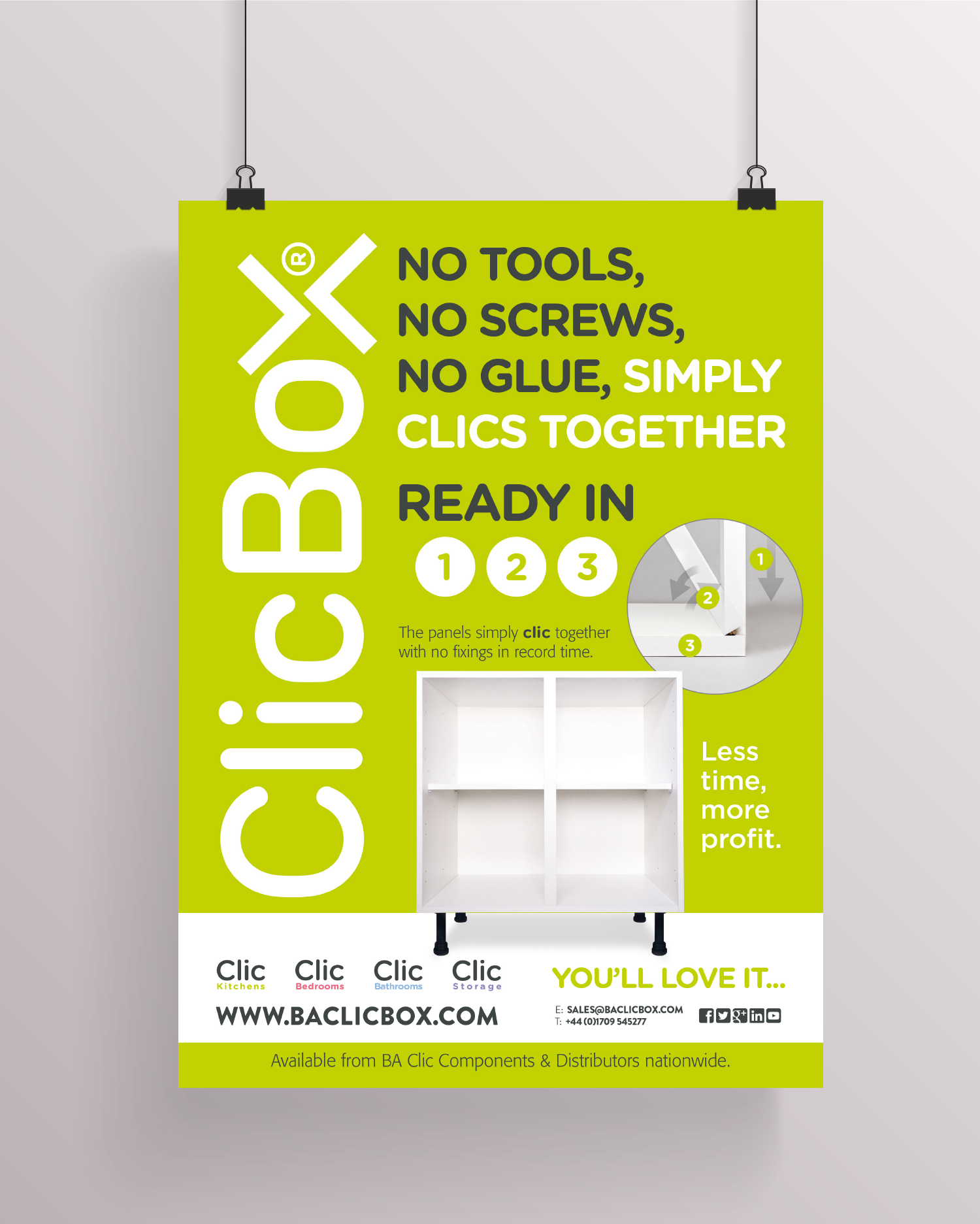 Clicbox Advertising