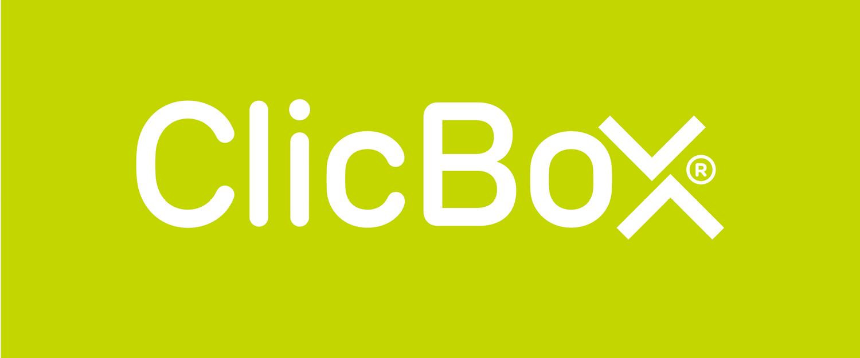 Clicbox Branding