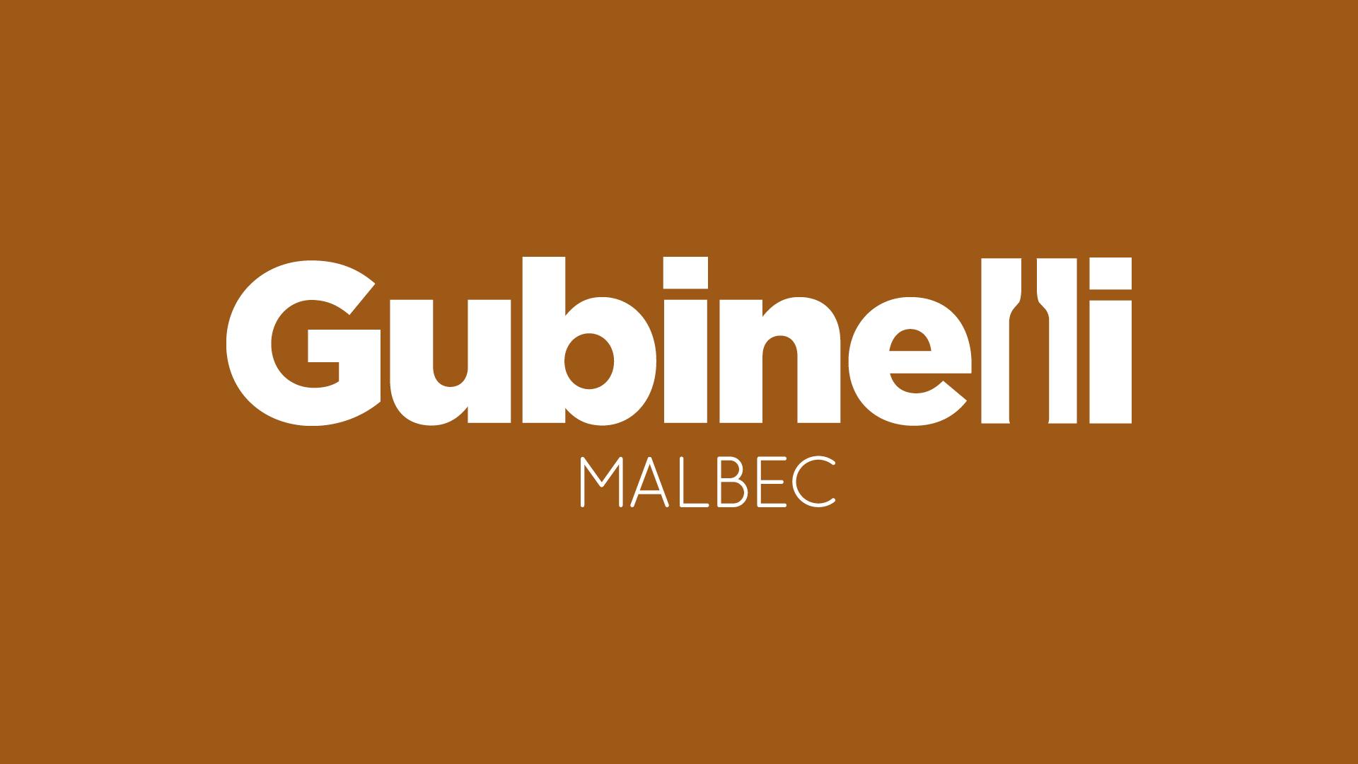 Gubinelli Branding
