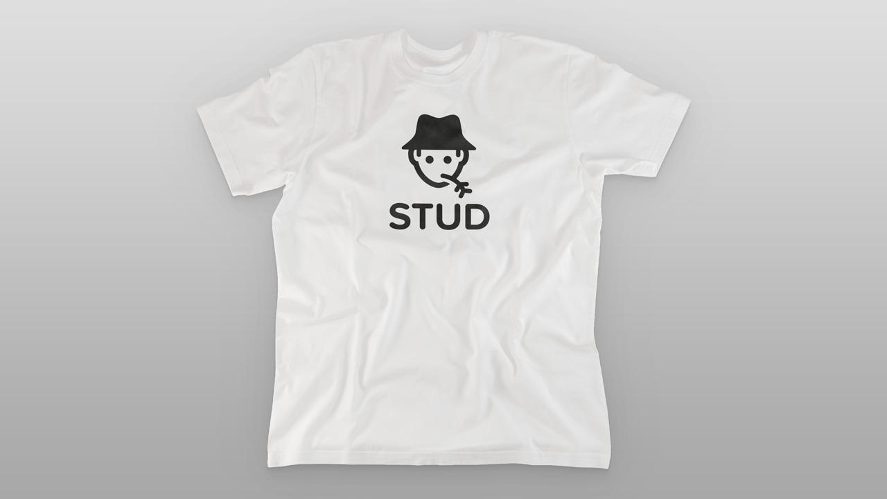 Horse Racing Ireland STUD t-shirt