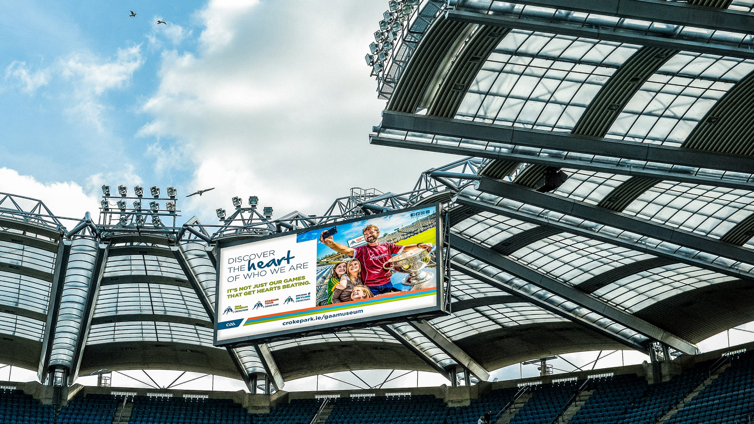 Croke Park Museums & Tours