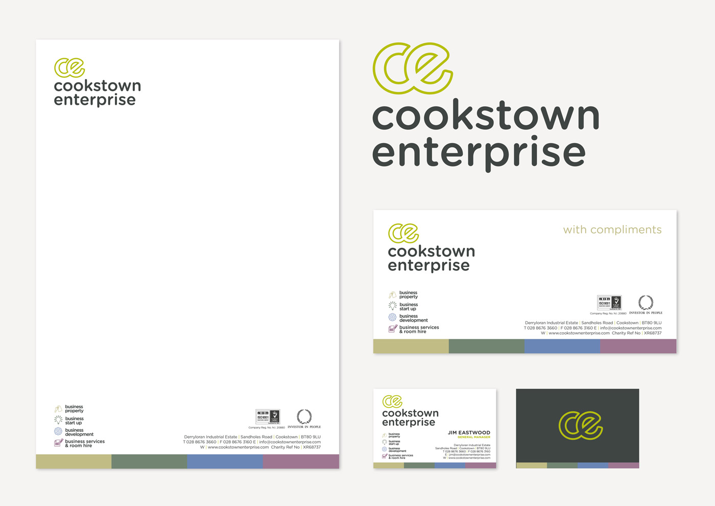 Cookstown Enterprise Centre