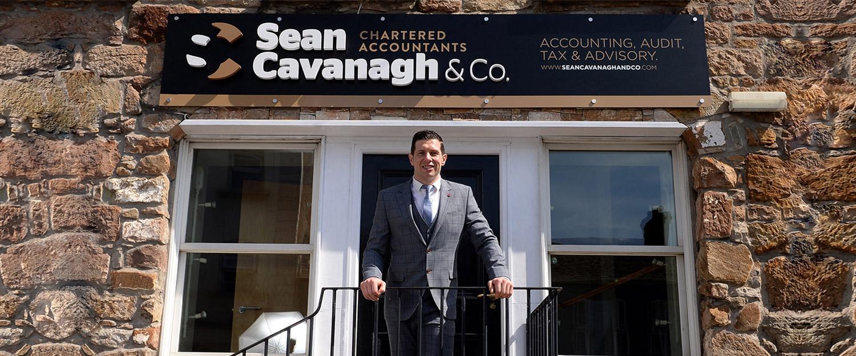 Sean Cavanagh & Co