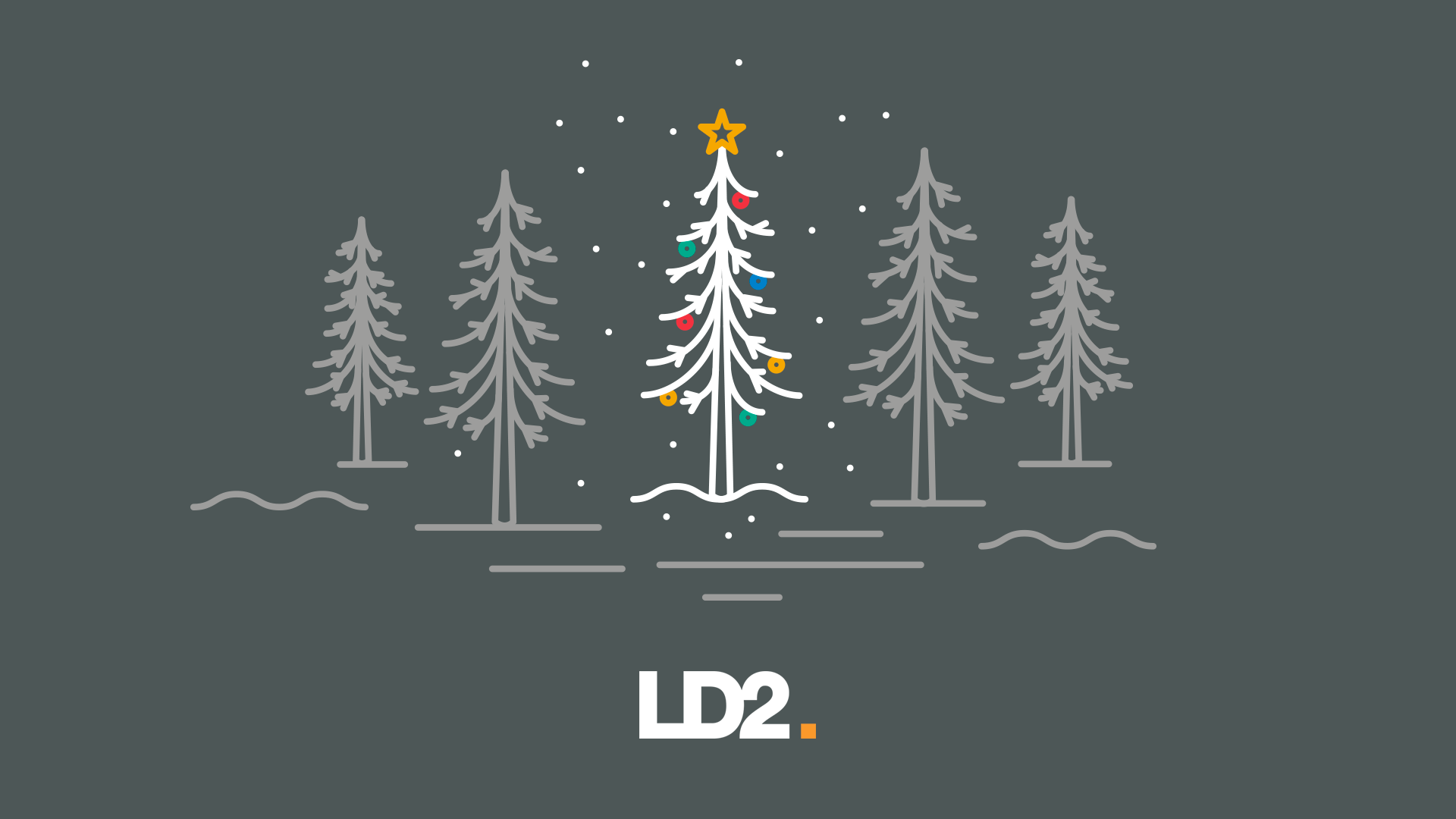 Merry Christmas from LD2 - 2017