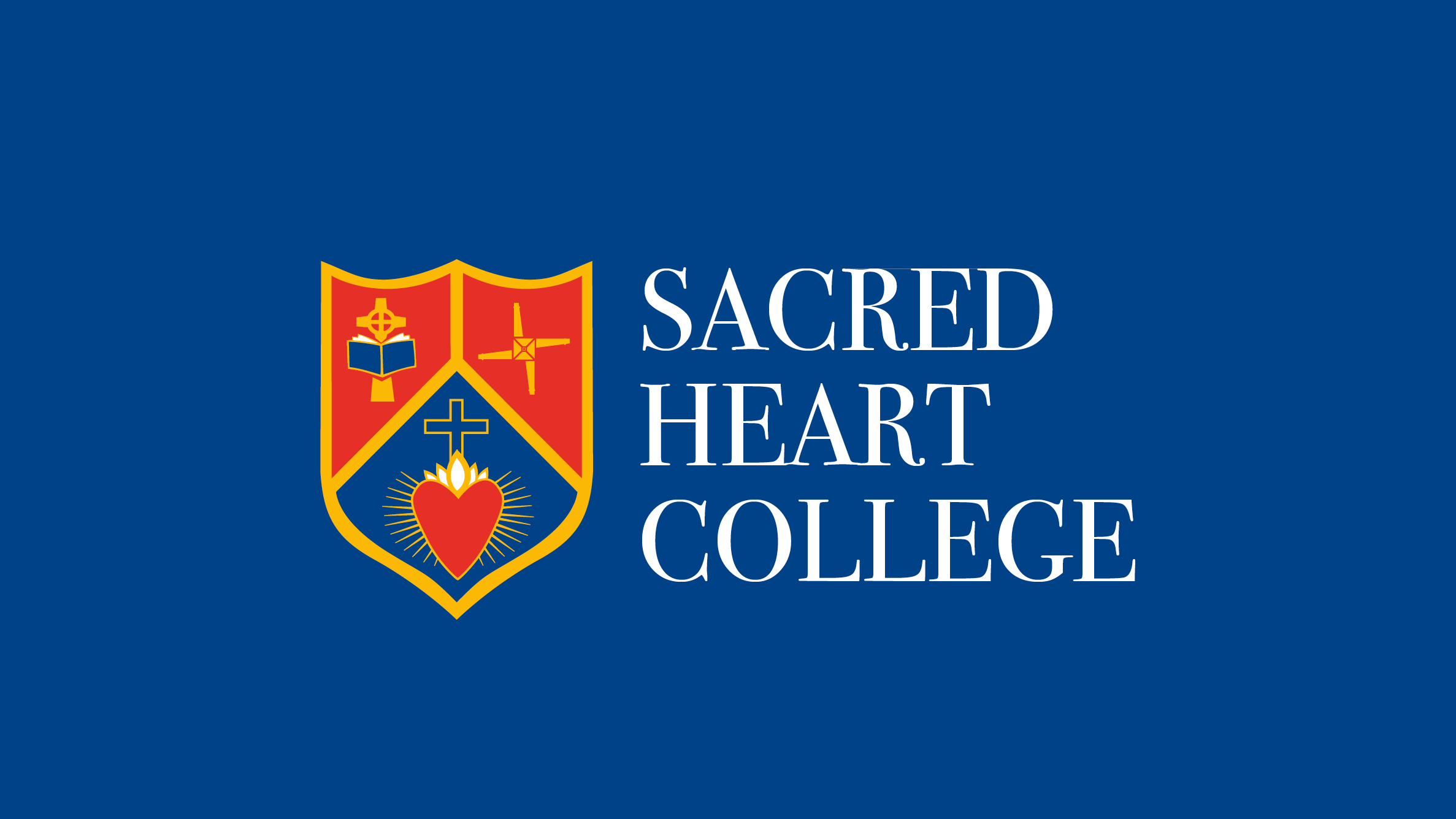 Sacred Heart College Grid