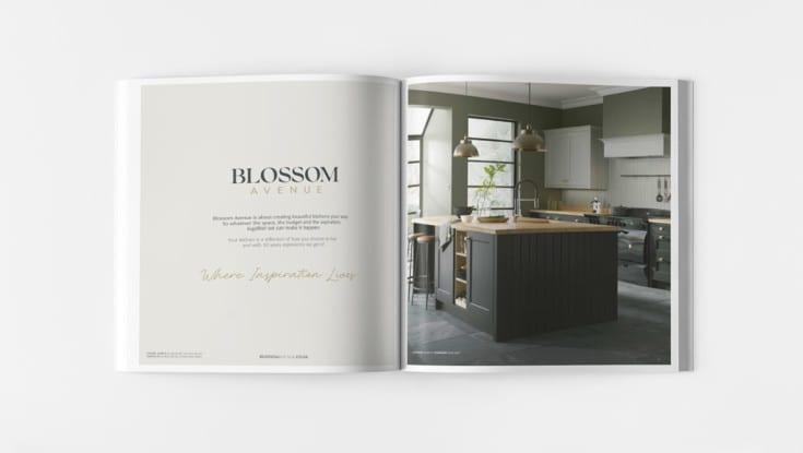 Blossom Avenue Brochure