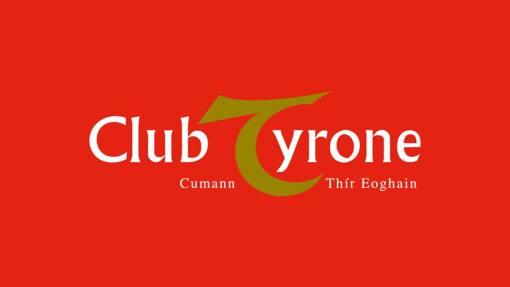 Club Tyrone Logo