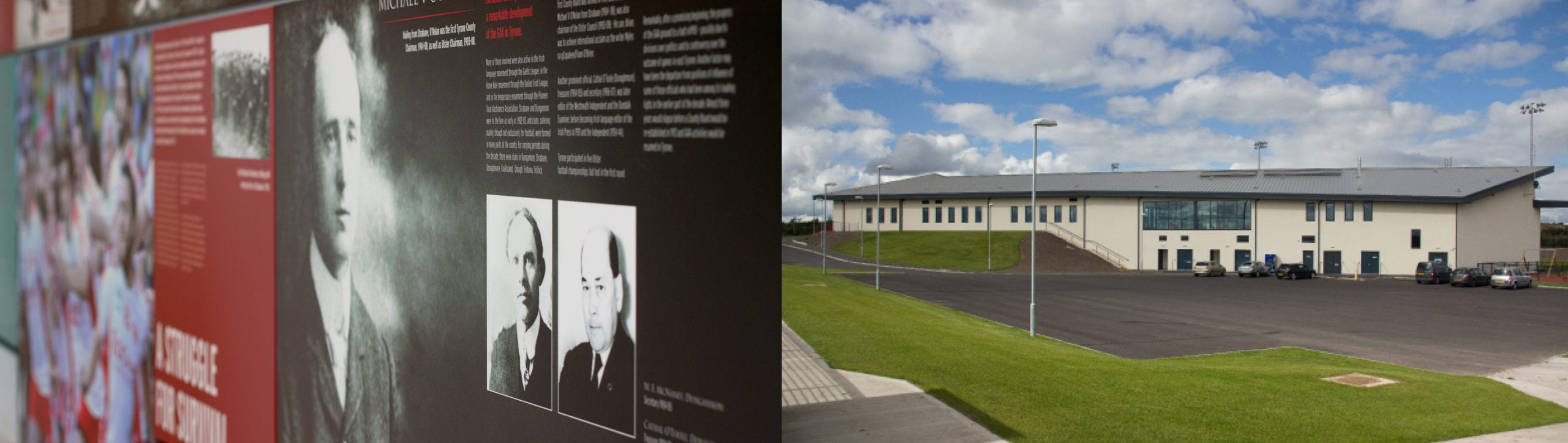 Garvaghey Centre of Excellence