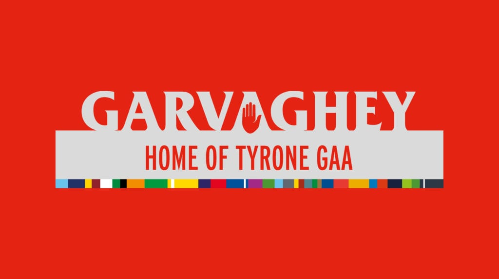 Garvaghey - Home of Tyrone GAA