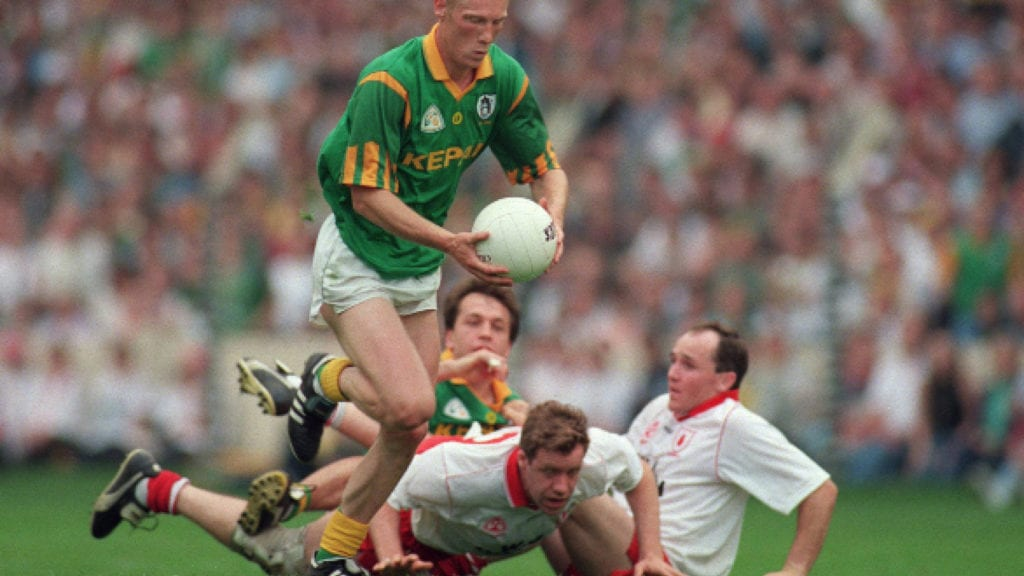 Meath v Tyrone 1996